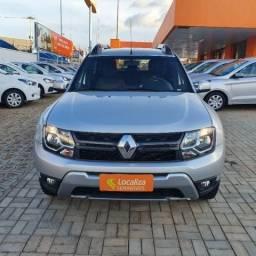 DUSTER 2018/2019 2.0 16V HI-FLEX DYNAMIQUE AUTOMÁTICO - 2019