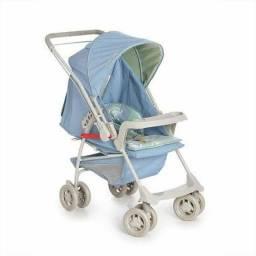Vendo, comprei e meu bebê não se adaptou