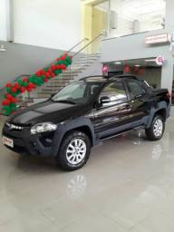 Fiat Strada Adventure 1.8 CD na Billcar Seminovos - 2015