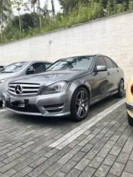 Mercedes C200 2014 - 2014