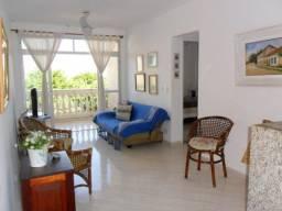 Apartamento à venda com 2 dormitórios em Enseada, Guarujá cod:65192