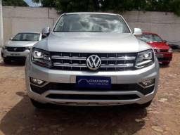 AMAROK  High.CD 2.0 16V TDI 4x4 Dies. Aut - 2018