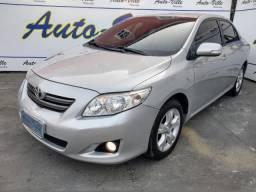 Corolla Xei 2.0 Com GNV Injetável! Top! - 2011