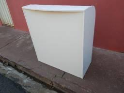 Balcão caixa,novo