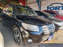 Hyundai Santa fe 2012 2.4 Novissima Aceita troca ou financia