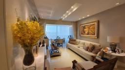 Apartamento Excelente, Padrão luxo, 3 Suítes
