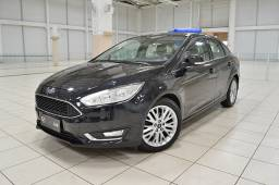 Focus Fastback SE 2.0 Powershift 2017
