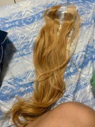 Vendo cabelo p mega hair