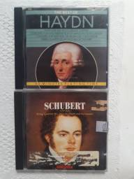 4 grandes titulos da música clássica
