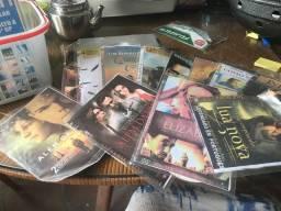 Saudosa DVD