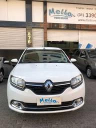 Renault Logan 1.6 dinâmic