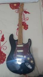 Guitarra Tagima Tg530 + Amplificador