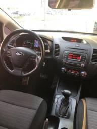 Vendo KIA CERATO 2016 Automático (29.500 km) Valor R$ 51.500,00 (particular) - 2016