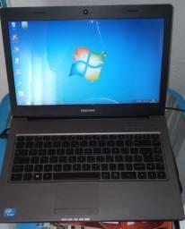 Notebook Positivo Unique S1990 3D