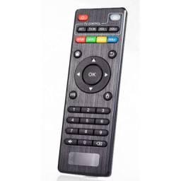 Controle de Tv box novo