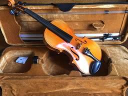 Violino Tcheco
