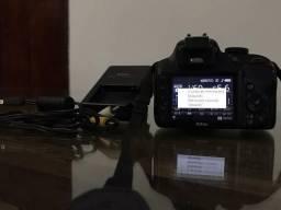 Câmera NIKON D3300