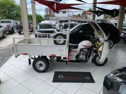 Motocar MCA-200 150cc 2015 PRONTA PRO TRABALHO