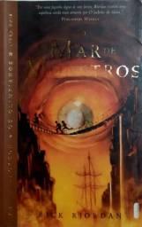 Percy Jackson - O Mar de Monstros