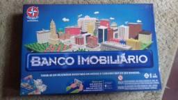 Jogo Banco lmobiliario da Estrela