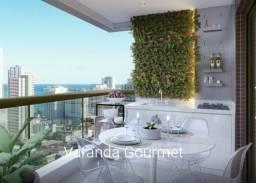 Repasse/Edf. Jardim das Orquídeas - 95M² - Aceita financiamento bancário