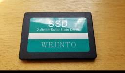 SSD Wejinto 240gb novo