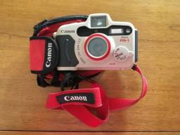 Canon Prima As 1 com defeito