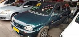 Corsa 1.6 GL Verde Ar/VD/TR Flex+GNV. Avista 8.900