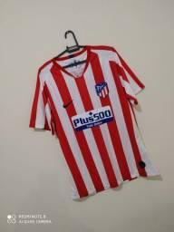 Troco Camisa Atletico de Madrid