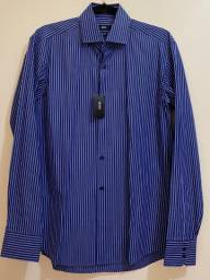 Camisa Hugo Boss Original Nova