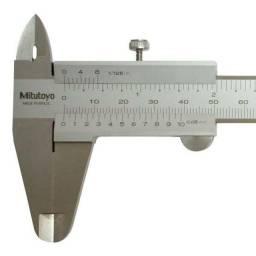 Paquímetro Universal 150 mm Mitutoyo