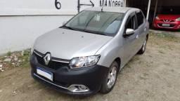 Renault Logan Bom Bonito e Barato