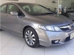 Honda Civic LXL 1.8 16V (Couro) (Flex) 2010