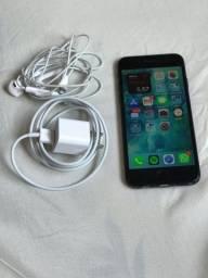 IPhone 7 32GB, Black , ACEITO CARTÃO