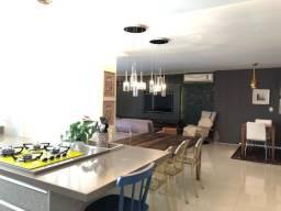 Excelente Apartamento no Cinquentenário com 142mt2, Confira!!