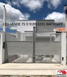Leo vende, casa de 3|4, ótimo acabamento, oportunidade