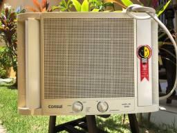Vendo ar condicionado cônsul 10.000 btus