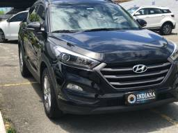 Hyundai Tucson GLS Turbo 2017/2018