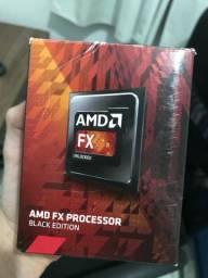 Processador GAMER AMD FX-6300 aceito cartão