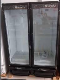 Refrigerador de Cervejas*Greice 400 litros