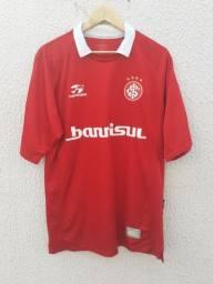 DESAPEGO  Camisa Oficial do Inter vintage tamanho G