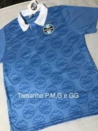 Camiseta Grêmio Mania
