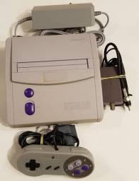 Título do anúncio: Super Nintendo Baby
