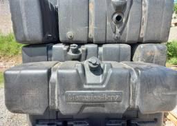 Tanques Mercedes Canavieiro 300 litros