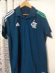 Camisa do Flamengo Polo 2020