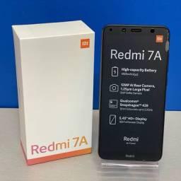 Xiaomi Redmi 7A 32gb - NOVO
