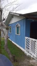 Casa na praia de Guaratuba