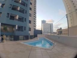 Apartamento no Conde da Praia, Ponta Negra
