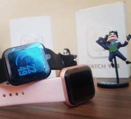 Relogio Inteligente Smartwatch Y68