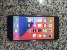 Iphone 7 plus 128 gigas impecável